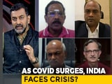 Video : India Vs COVID-19: The New Hotspots
