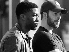 """Rest In Power, King"": Tributes Pour In For <I>Black Panther</i> Actor Chadwick Boseman From Mark Ruffalo, Chris Evans And Other Marvel Stars"