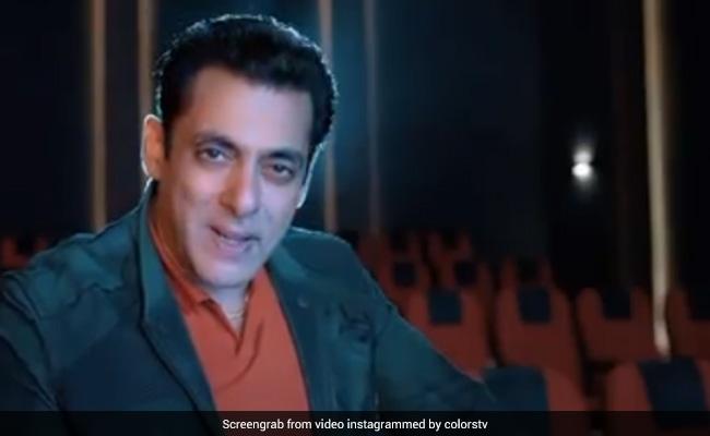 Bigg Boss 14 Promo: Salman Khan Has The Answer To 2020's Entertainment Drought