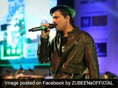 Singer Zubeen Garg Says Threatened, Abused By Group In Guwahati, Case Filed