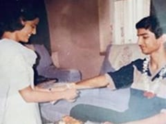 "Raksha Bandhan 2020 - Sushant Singh Rajput's Sister Shares Glimpses Of His Childhood: ""You Will Always Be Our Pride"""