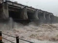 Madhya Pradesh's Indore Gets Highest Single-Day Rain In 40 Years