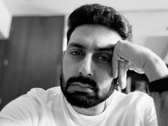 """""""Come On Bachchan, You Can Do It"""": Coronavirus-Positive Abhishek Posts From Hospital"""