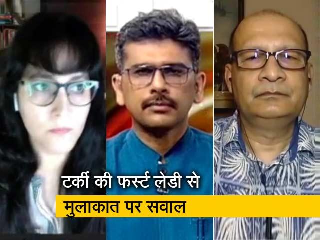 Videos : खबरों की खबर : जानिए आमिर खान ट्रोल्स के निशाने पर क्यों हैं?