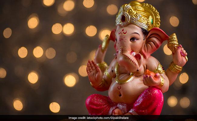 Ganesh Chaturthi 2021: Reasons Why We Pray Lord Ganesha First