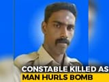 Video : Police Constable Killed In Country Bomb Attack In Tamil Nadu