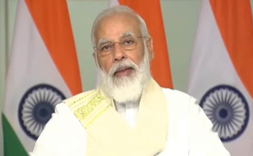 PM Modi Wishes People Of Kerala On The Auspicious Month Of Chingam