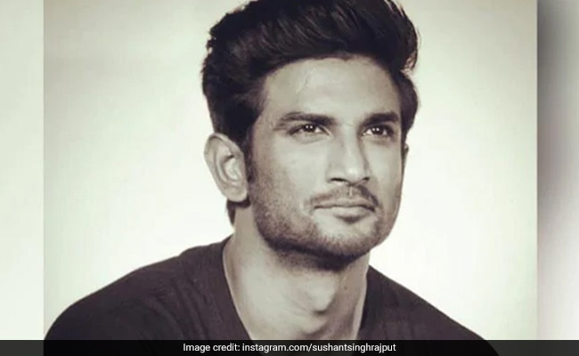 Accepted Bihar's Request For CBI Probe Into Sushant Rajput Case: Centre