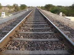 Man Killed During TikTok Stunt On Train Track In Pakistan