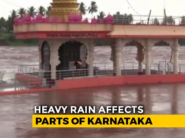 Video : Karnataka Hit By Heavy Rain. Is The Government Ready?