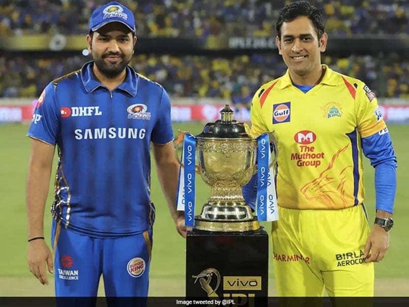 IPL Teams Want 3-Day Quarantine In UAE, Seek BCCIs Permission For Team, Family Dinners: Report