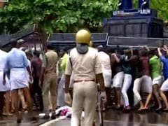 Kerala Government Says Key Files Safe As Opposition Protests Tuesday Fire