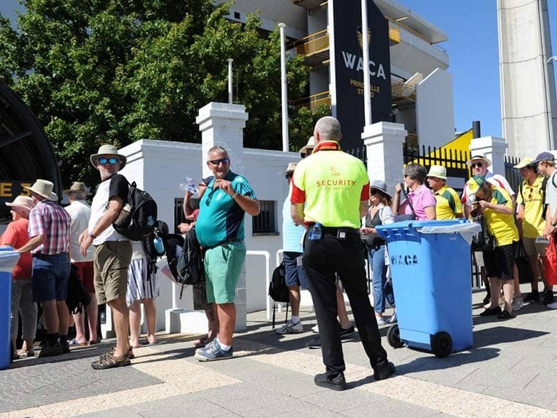 WACA Ground To Be Reshaped As 10,000-Capacity Boutique Venue