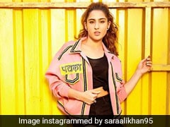 Happy Birthday Sara Ali Khan: 5 Times The Star Set Casual Style Trends