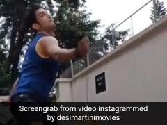सुशांत सिंह राजपूत का पुराना Video हुआ वायरल, यूं गेदबाजी करते आए नजर