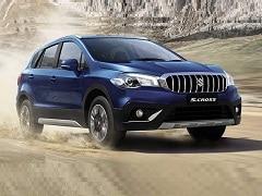 2020 Maruti Suzuki S-Cross Petrol: Price Expectation In India