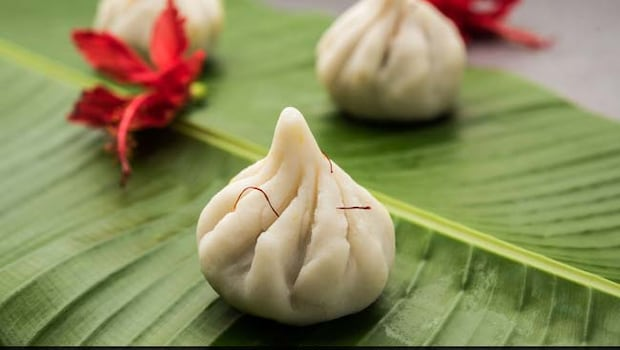 Ganesh Chathurthi 2021: Try These 5 Healthy Modak Recipes To Mark The Festival