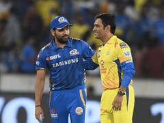 MI vs SRH, IPL 2021: Rohit Sharma Surpasses MS Dhoni To Achieve This Brilliant Milestone