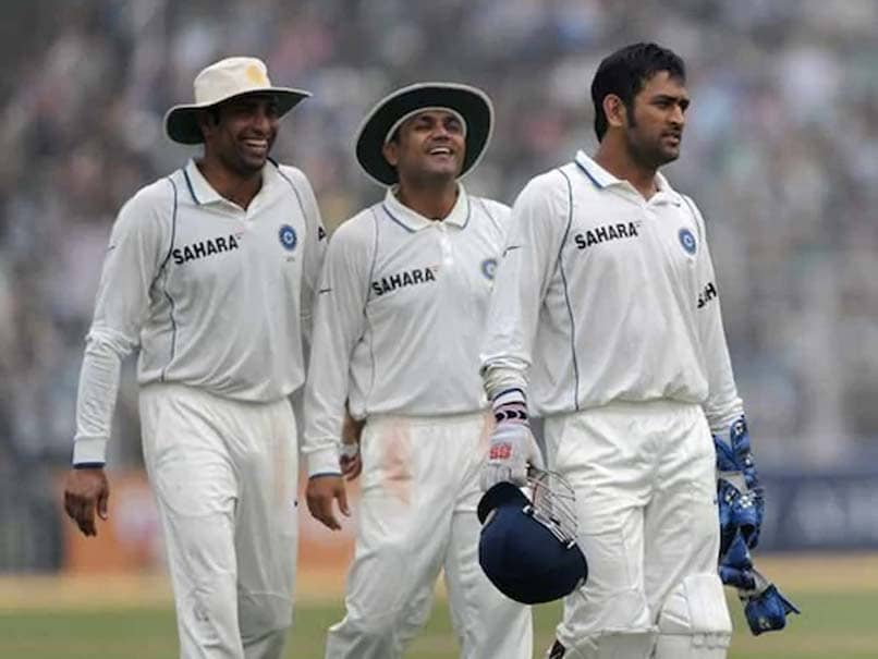"""""""We Were Awestruck"""": When MS Dhoni Turned Bus Driver In His First Test As Captain"""