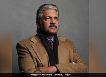 'It's An Emotion': Twitter Reacts To Anand Mahindra's Post Of NYC Woman Carrying Steel Dabba