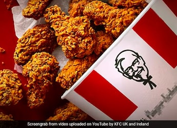 Woman Applies For Job At KFC, Gets Rejection Letter Filled With Puns