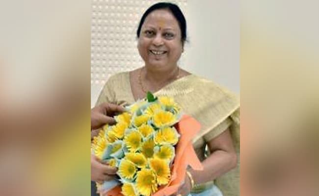 UP Minister Dies From COVID-19 Two Weeks After Being Hospitalised