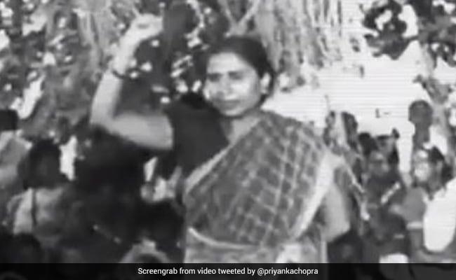 प्रियंका चोपड़ा ने स्वतंत्रता दिवस के मौके पर किया Tweet, Video पोस्ट कर बोलीं- इतिहास तब बनता है, जब महिलाएं...