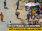 Video : Tamil Nadu Extends Lockdown, Restarts Metro, Buses, Allows Hotels To Open