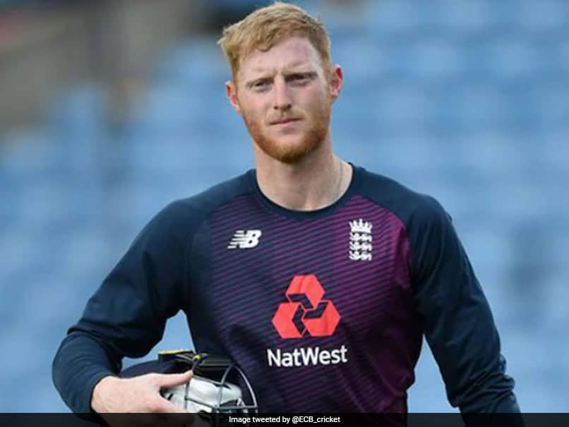 Ben Stokes Returns To New Zealand As His Father Battles Cancer
