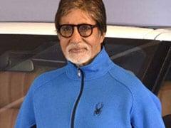 Amitabh Bachchan का कोविड-19 टेस्ट आया नेगेटिव, अस्पताल से मिली छुट्टी
