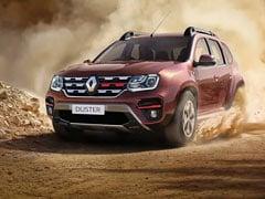 2020 Renault Duster vs Kia Seltos vs Hyundai Creta vs Nissan Kicks vs Maruti Suzuki S-Cross: Price Comparison