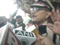 "Bihar Top Cop Known For ""Aukat"" Remark, To Quit, May Contest Polls: Sources"