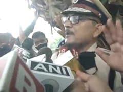 "Bihar Top Cop Who Cited Rhea Chakraborty's ""<i>Aukat</i>"" Quits, May Fight Polls"
