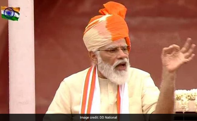 PM Should Have Spoken About Jobs In Independence Day Speech: Shiv Sena
