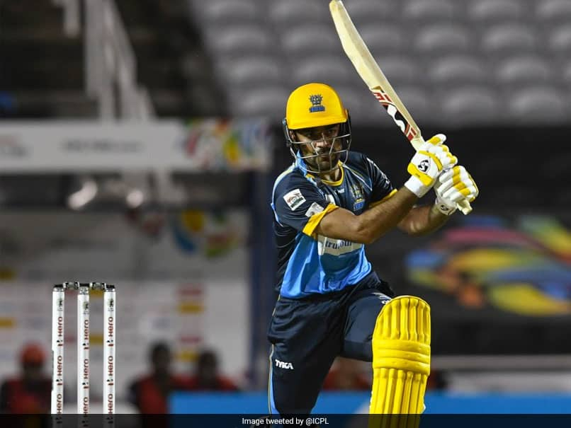 CPL 2020: Trinbago Knight Riders, Barbados Tridents Start Campaign With Wins