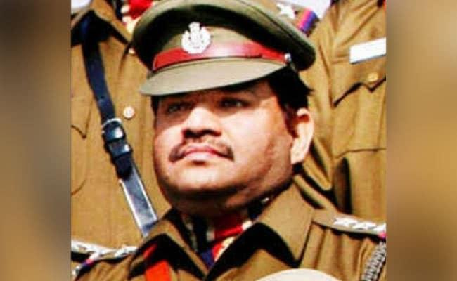 Delhi Cop, Killed In 2008 Batla House Encounter, Gets 7th Gallantry Medal