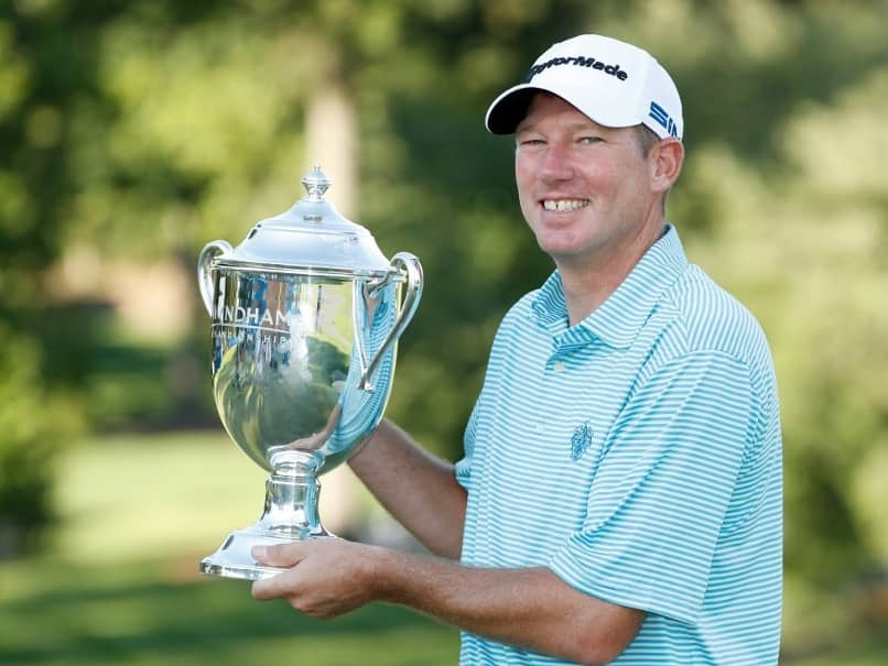 Jim Herman Edges Billy Horschel To Capture Third Career US PGA Title