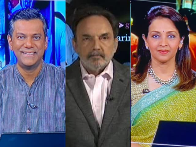 Video : #CaringForIndia Telethon: An Initiative To Assist Healthcare Workers In Their Fight Against Coronavirus