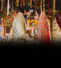 Recap In Pics: Best Moments From Rana Daggubati-Miheeka Bajaj's Wedding