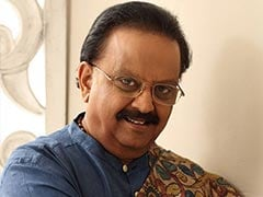 Singer S P Balasubrahmanyam, COVID-Positive, Is On Life Support In Hospital