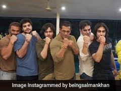 Salman Khan ने शेयर की राखी सेलिब्रेशन से जुड़ी Photos, खान परिवार ने इस अंदाज में मनाया त्योहार