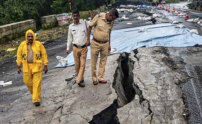 In Goa, Part Of Tunnel Collapses After Heavy Rain, Many Trains Diverted