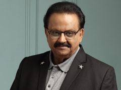 Singer SP Balasubrahmanyam Continues To Be On Life Support, But Stable: Chennai Hospital
