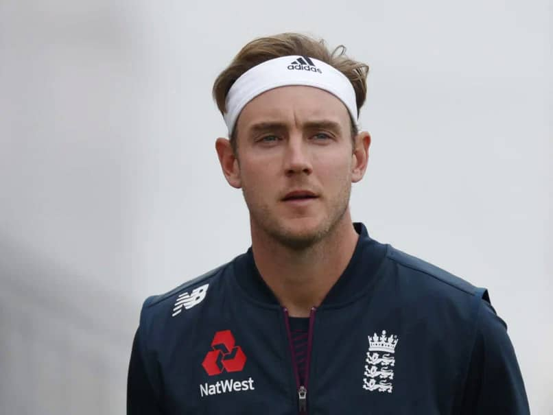 """Stuart Broad Warns Against Cheap Test Caps, Says Ex-Selector Ed Smith """"Probably Didnt Rate Me"""""""