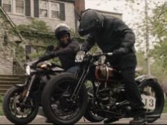 Jason Momoa Directs Harley-Davidson's 'United We Will Ride' Video