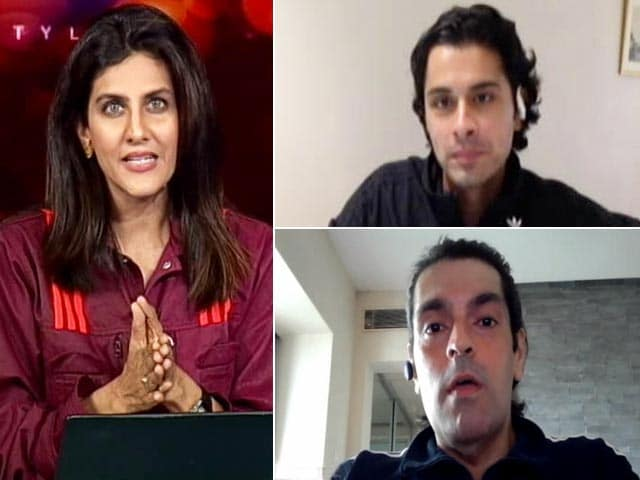 Video : Alia Bhatt's Trainer On Controlling Weight Amid Lockdown
