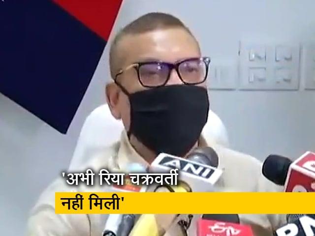 Videos : सुशांत सिंह केस : रिया चक्रवर्ती को अब तक खोज नहीं पाई बिहार पुलिस