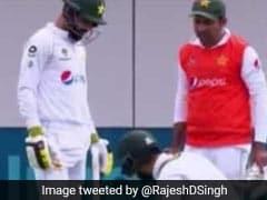 Eng vs Pak: रमीज राजा ने अपमानित हो रहे सरफराज अहमद को   दी यह सलाह