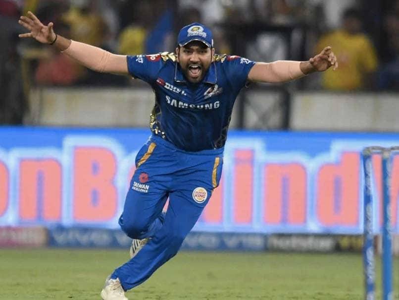 IPL 2020: Rohit Sharma Is Mumbai Indians Danger Man, Says Ricky Ponting