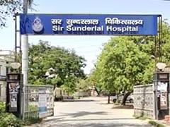 """Missing"" Covid Patient Found Dead Outside Varanasi Hospital Building"